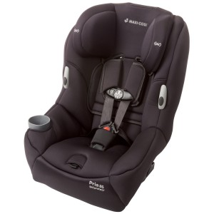 Maxi-Cosi Pria 85 - Devoted Black