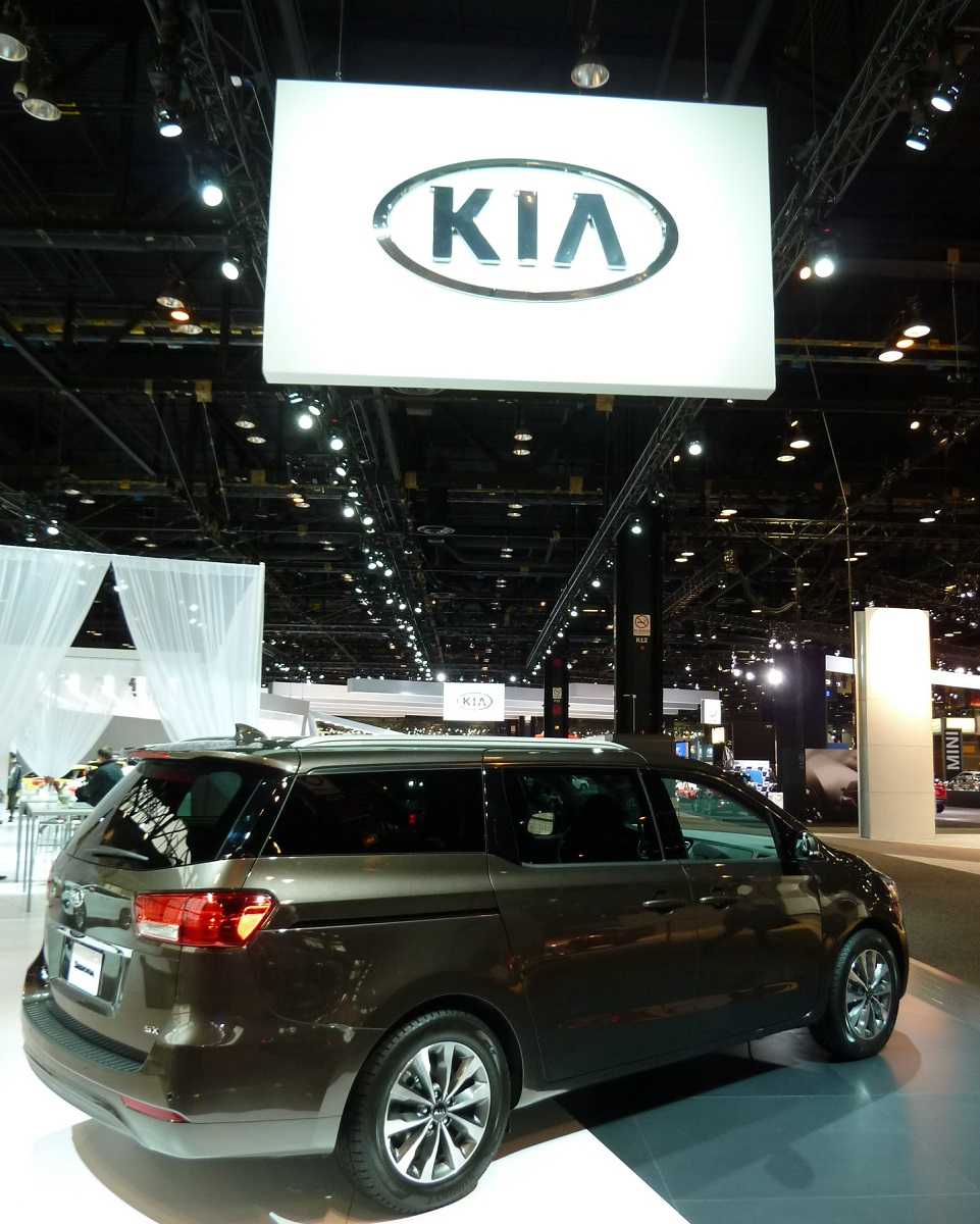 Kia Van 2015: CarseatBlog: The Most Trusted Source For Car Seat Reviews