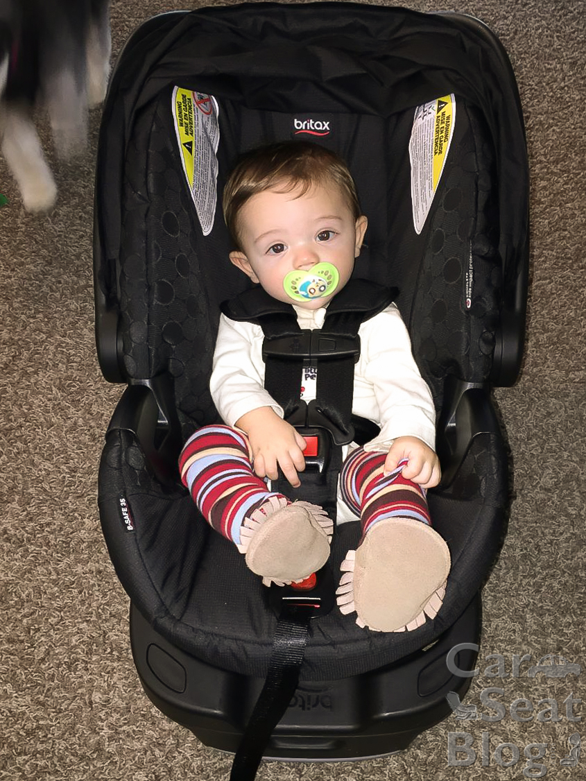 Britax B Safe 35 Infant Seat Review, Britax B Safe 35 Infant Car Seat Adjustment