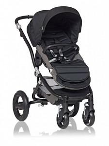 Britax Affinity Stroller