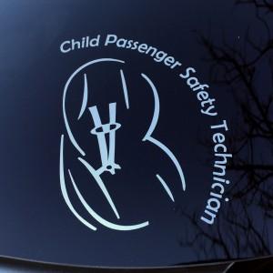 CPST sticker