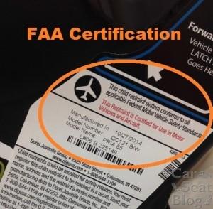 Pria 85 - FAA certification