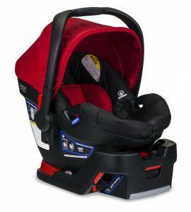 B-Safe 35 Cardinal