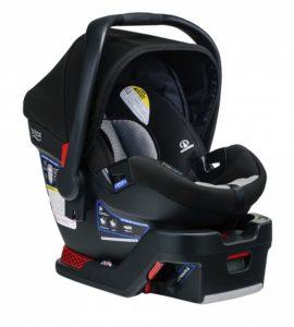 B-Safe 35 Dual Comfort