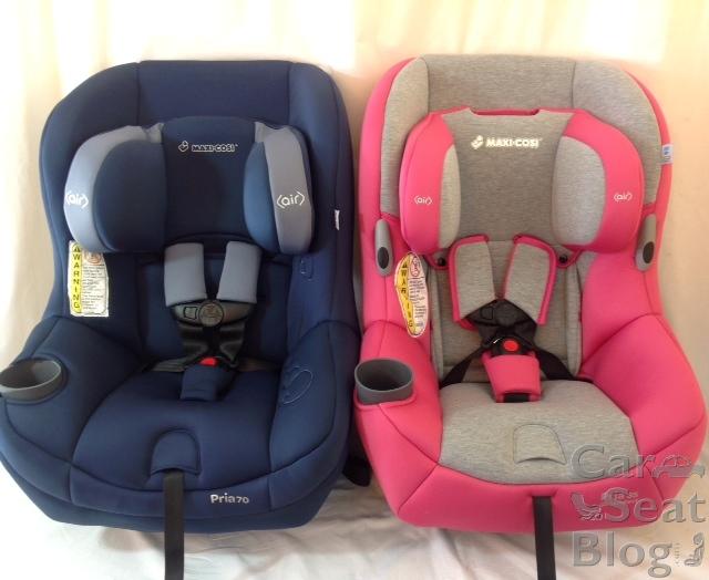 Pria 70 Blue 85 Pink Maxi Cosi