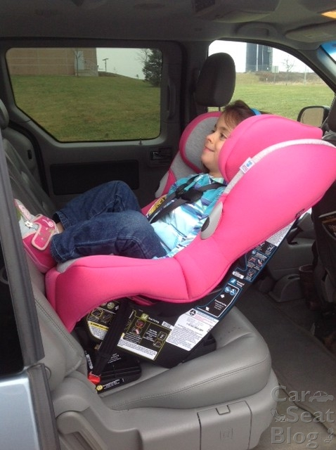 Maxi Cosi Pria 85 Review >> CarseatBlog: The Most Trusted Source for Car Seat Reviews, Ratings, Deals & News