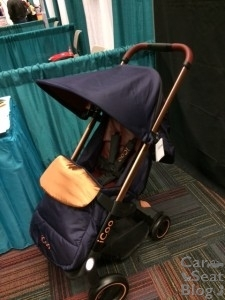 Icoo stroller