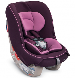 Combi Coccoro Convertible Car Seat Safety Ratings