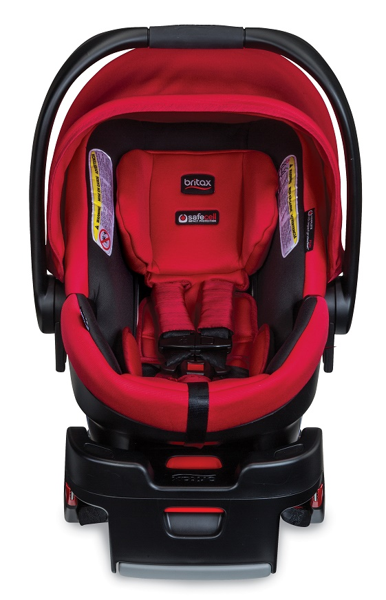 Each B Safe 35 Elite Comes With A Lower Body Newborn Insert Optional For Babies 4 11 Lbs Buckle Cover And Harness Strap Covers
