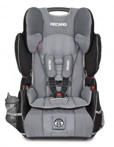 Recaro Performance SPORT - Haze