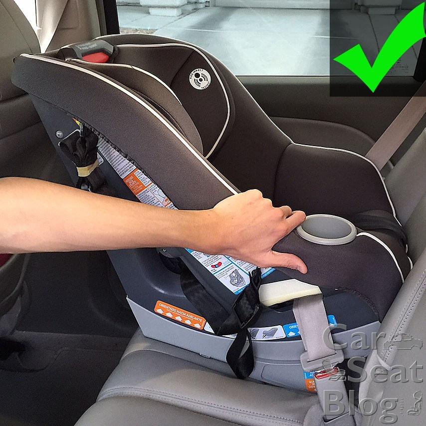 Define Car Seat Belts