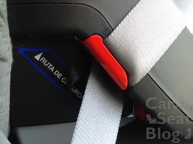 Better Infant Car Seat Britax B Safe Review