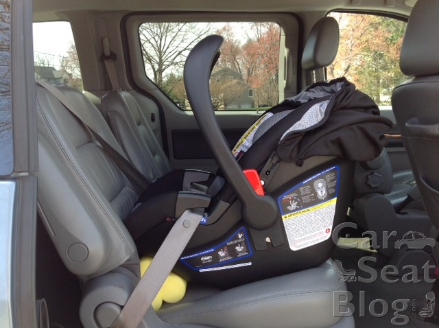 britax b safe instruction manual