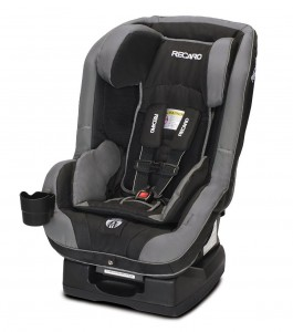 Recaro Performance Ride convertible