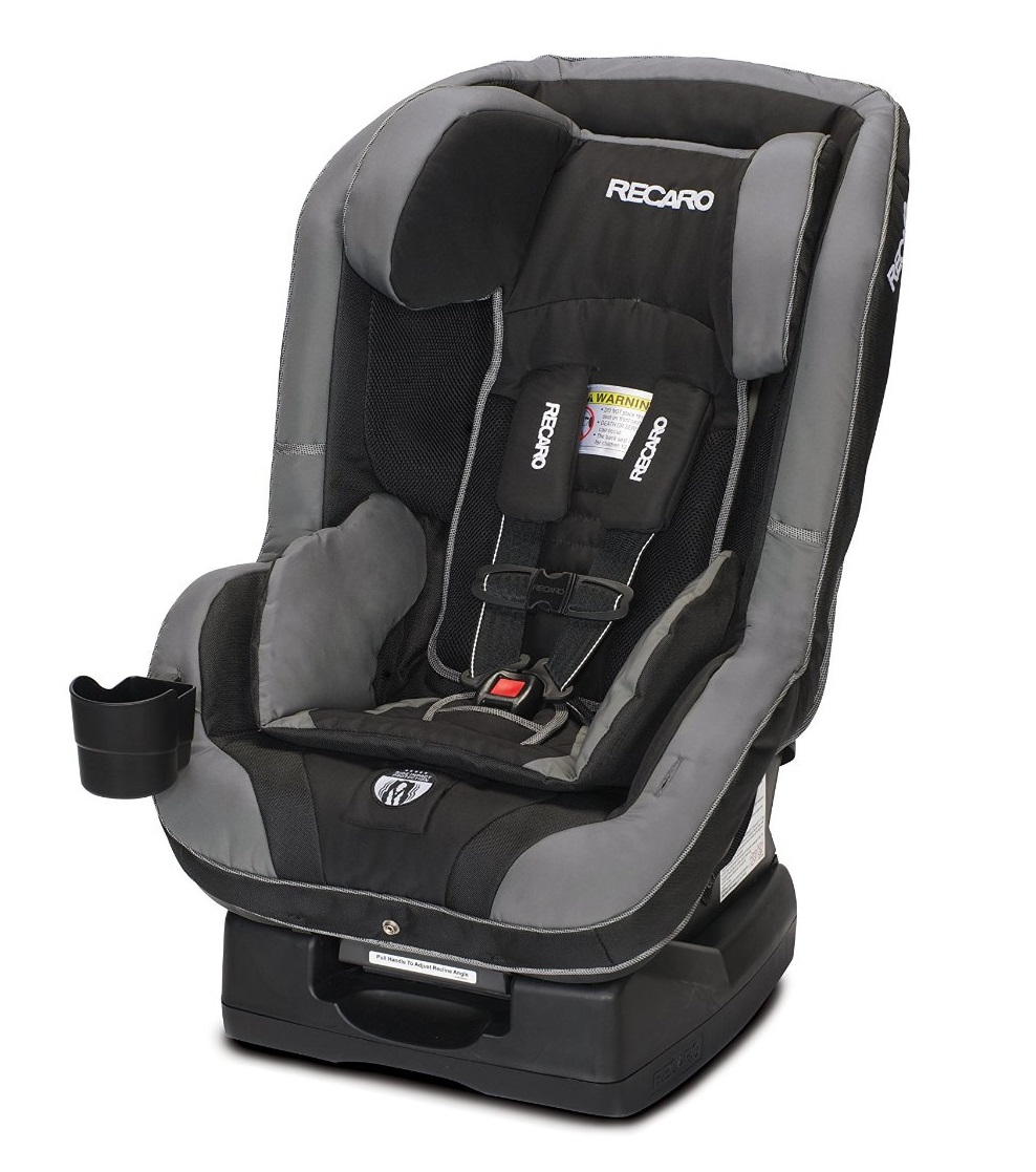 Consumer Reports Identifies Potential Safety Issue With Recaro Performance Ride Convertible Seats Carseatblog