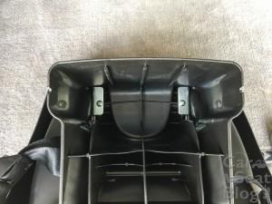 SnugRide 30 LX base bottom