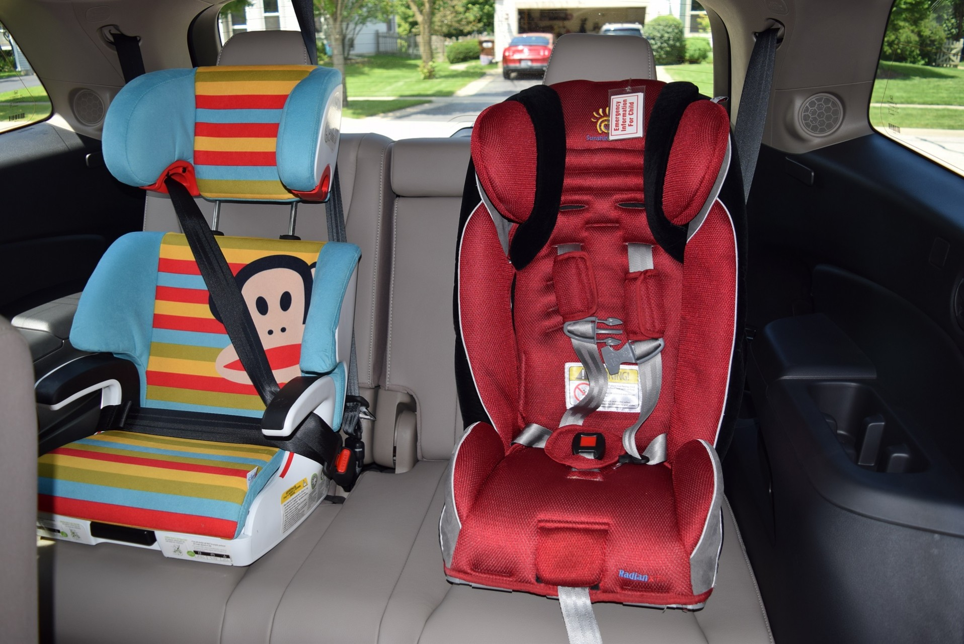 Narrow Booster Seat >> CarseatBlog: The Most Trusted Source for Car Seat Reviews, Ratings, Deals & News