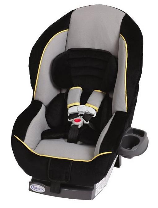 Graco Comfortsport Convertible Car Seat Recall