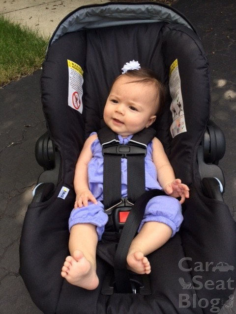 6 Month Old Car Seat Safety