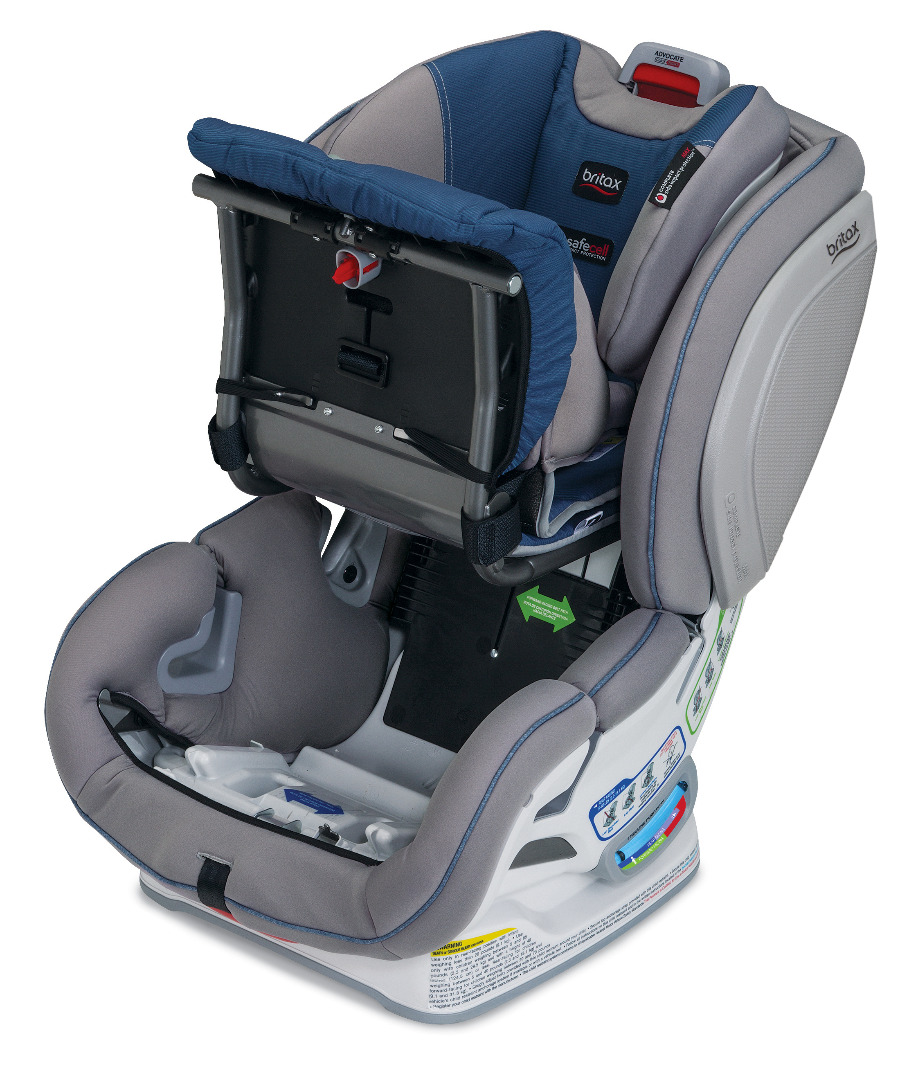 Britax Marathon  Convertible Car Seat Expiration