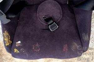 dirty Fllo seat