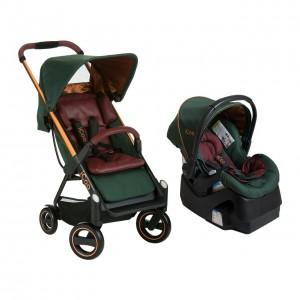 icoo - copper green