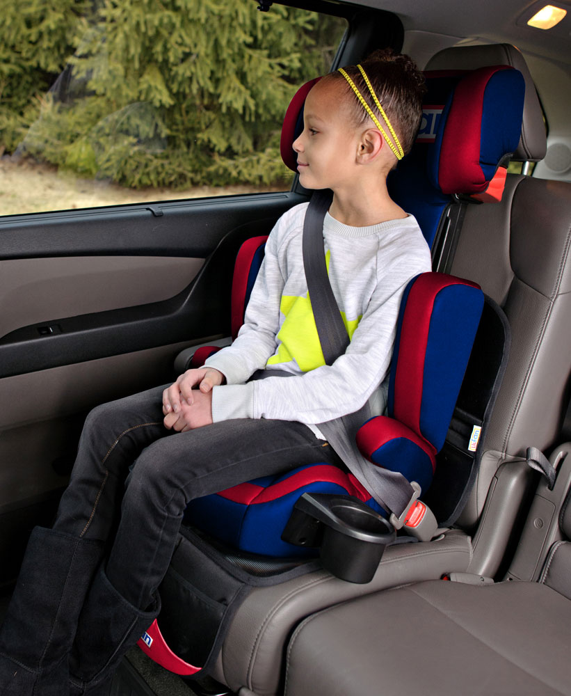 Reviews For Car Seats With Boosters