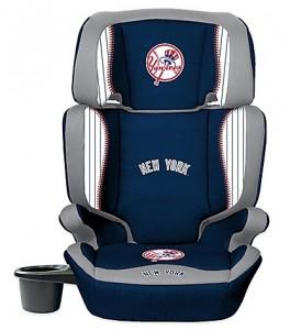 Lil Fan - Yankees
