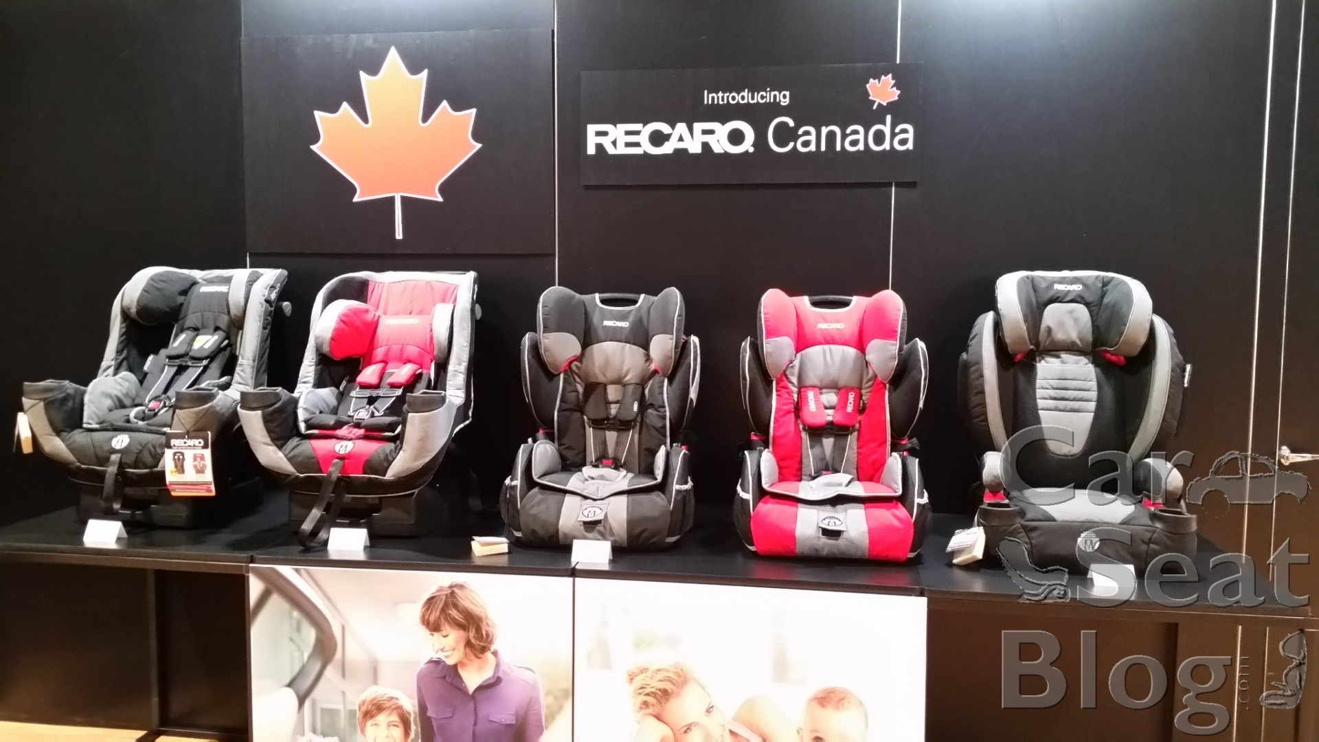 Finally here\u0027s a look at the remarkably ingenious and easy-to-install recall fix for the Recaro Performance RIDE and ProRIDE convertible carseats & CarseatBlog: The Most Trusted Source for Car Seat Reviews Ratings ...