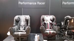 Recaro - Performance Racer & Performance Rally