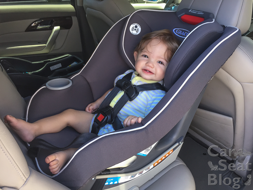 Washing Graco Infant Car Seat Cover