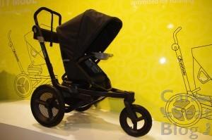 Orbit stroller - ABC 2015