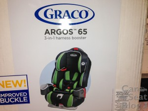 Argos 65 box front