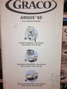 Argos 65 box side