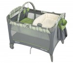 Graco Pack and Play