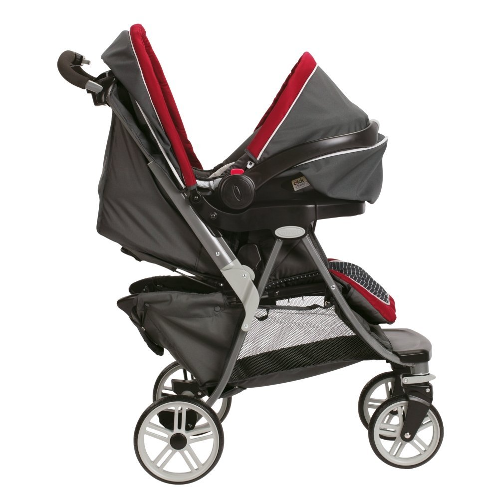 Britax Travel System Graco