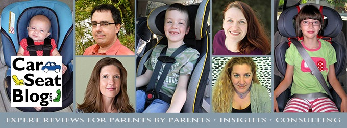 Welcome to CarseatBlog!