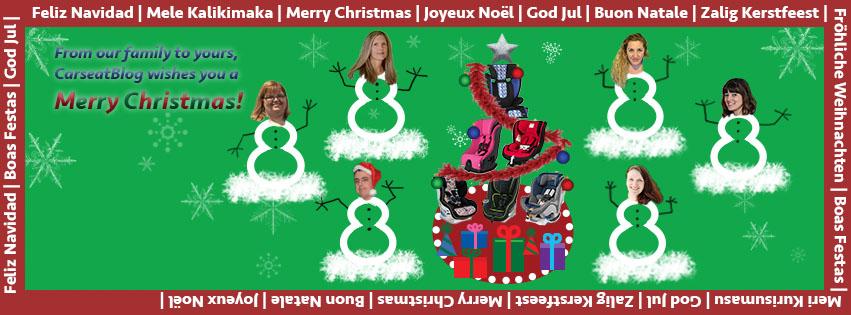 carseatblogchristmas