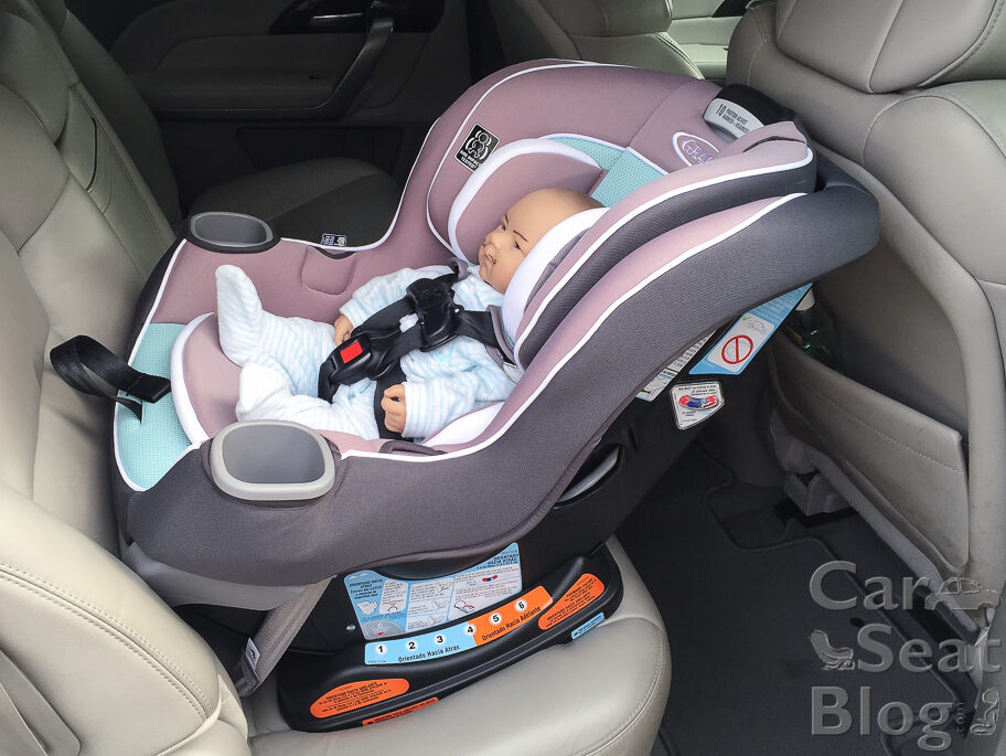 2021 Graco Extend2fit Review The Shut, Graco Car Seat Liner