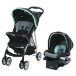 Graco Literider TS with SR22
