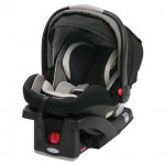 Graco SnugRide 35 LX - Safety Surround