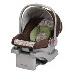 Graco snugride 30 Click Connect - rear adjust