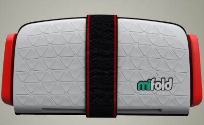 2016 Mifold Grab And Go Booster Review Stock