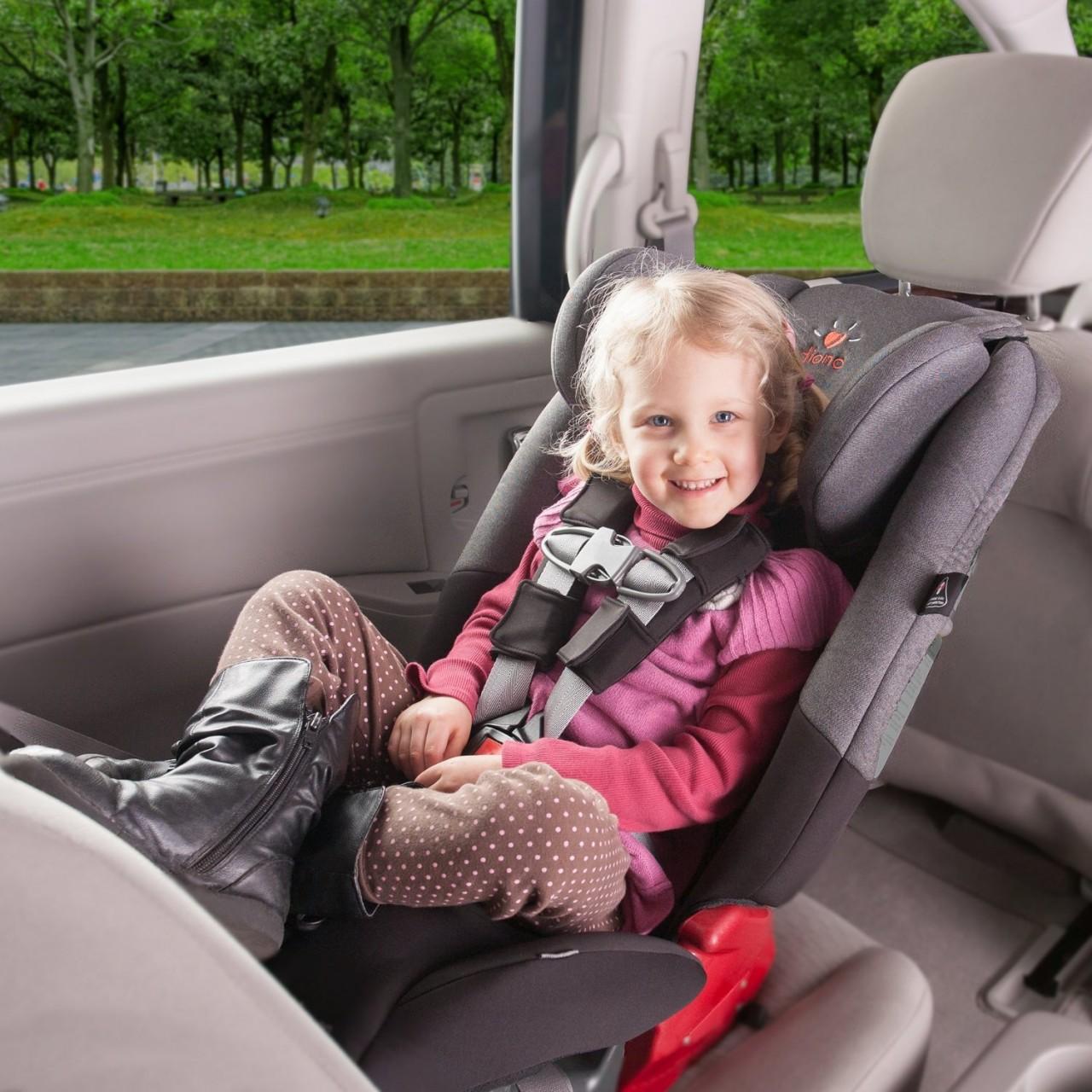 Car Seat Lifespan Canada