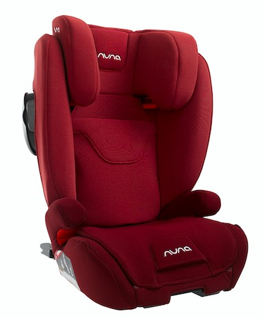 Ts Been Two Years Since The Nuna Pipa Infant Seat Arrived And Now Is Adding To Its Family With A New Convertible Booster
