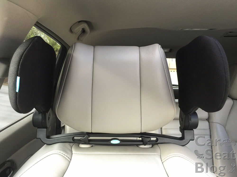 Carseatblog the most trusted source for car seat reviews ratings deals news for Travel gear car