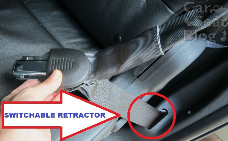 Ford Explorer Inflatable Seat Belts Car Seats
