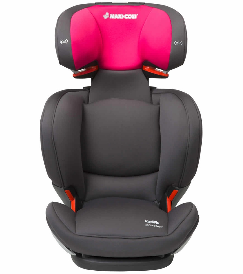 maxi cosi rodifix manual