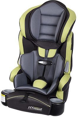 Baby Trend Recalls Certain Hybrid LX 3 In 1 Carseats