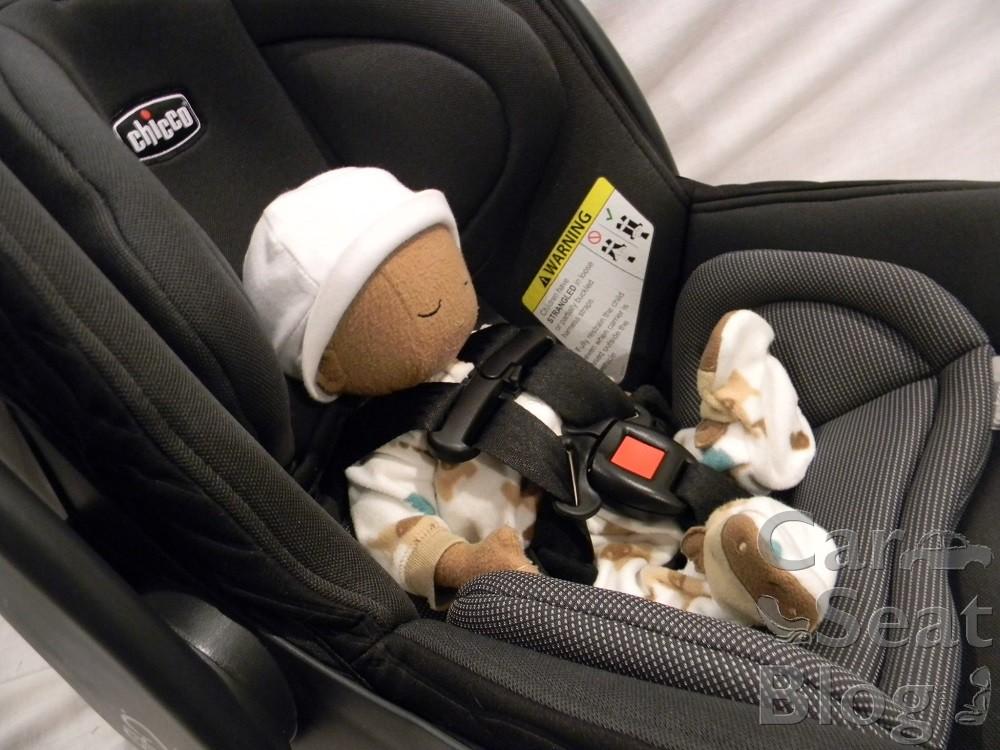 Chicco Fit2 Preemie Doll 3